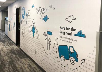 Vinyl Wallpaper Advisors Excel Brand Wall